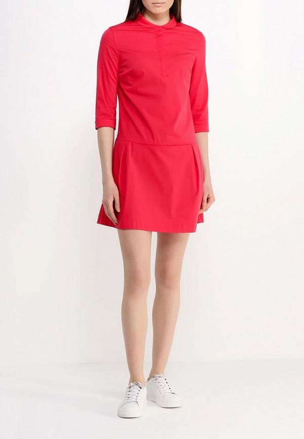Платье-мини Befree 1611047523: изображение 2