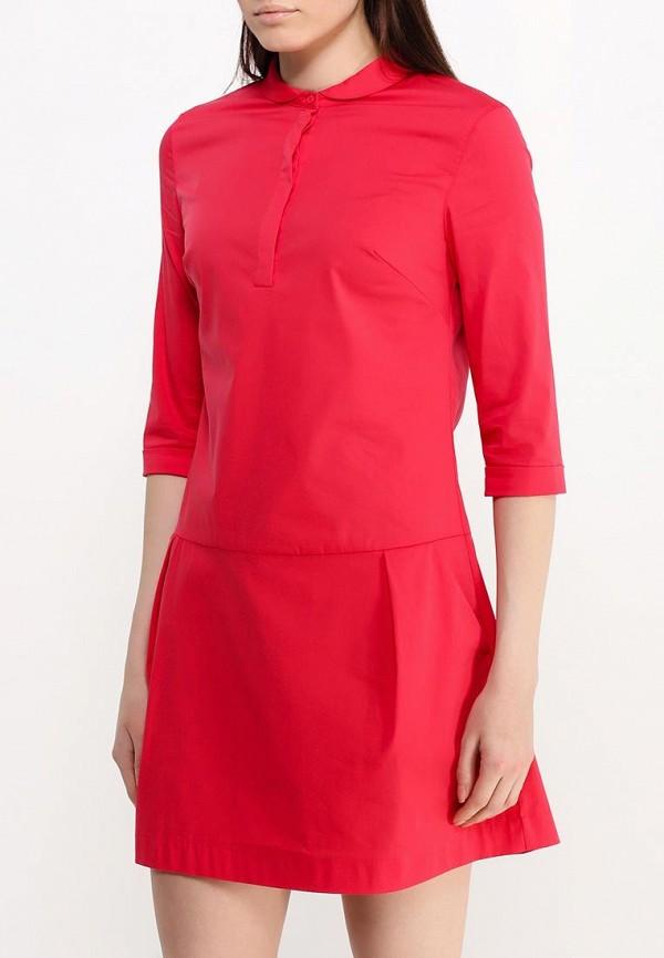 Платье-мини Befree 1611047523: изображение 3