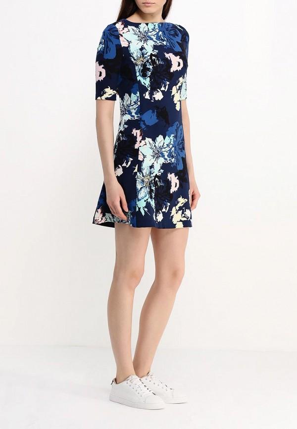 Платье-мини Befree (Бифри) 1611048524: изображение 2