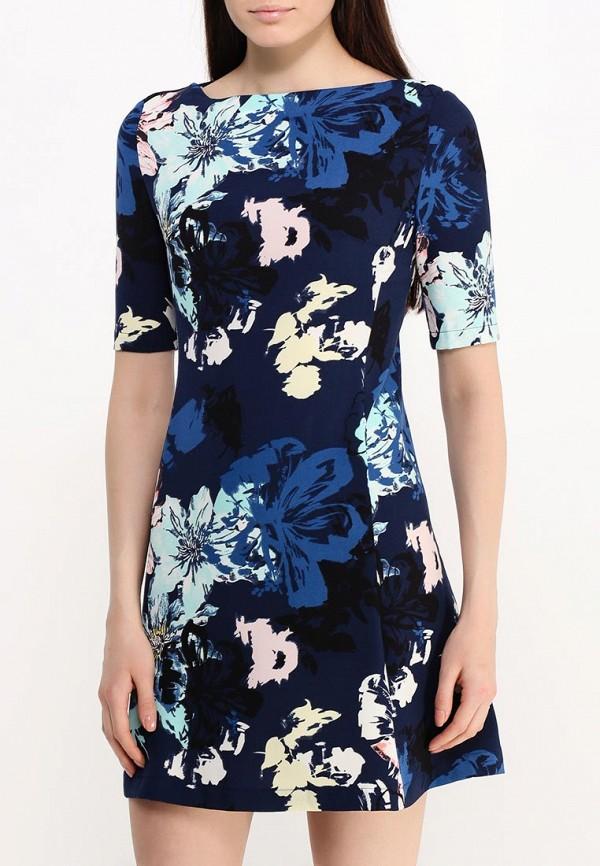 Платье-мини Befree (Бифри) 1611048524: изображение 3