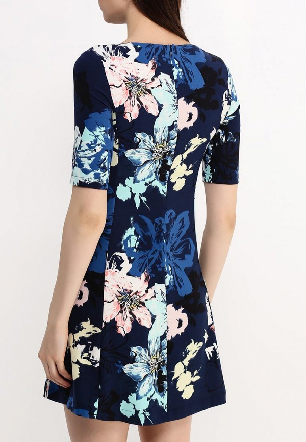 Платье-мини Befree 1611048524: изображение 4