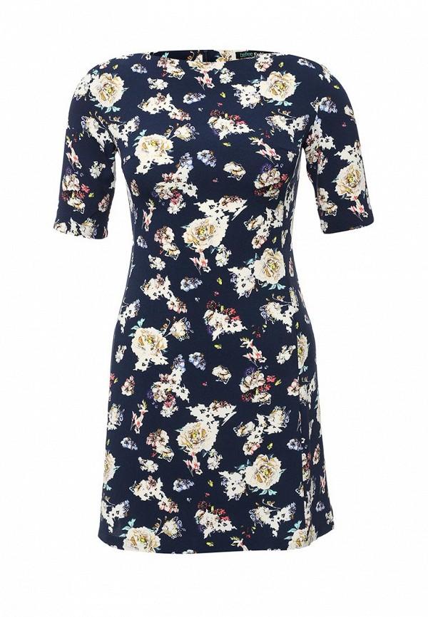 Платье-мини Befree 1611048524: изображение 5