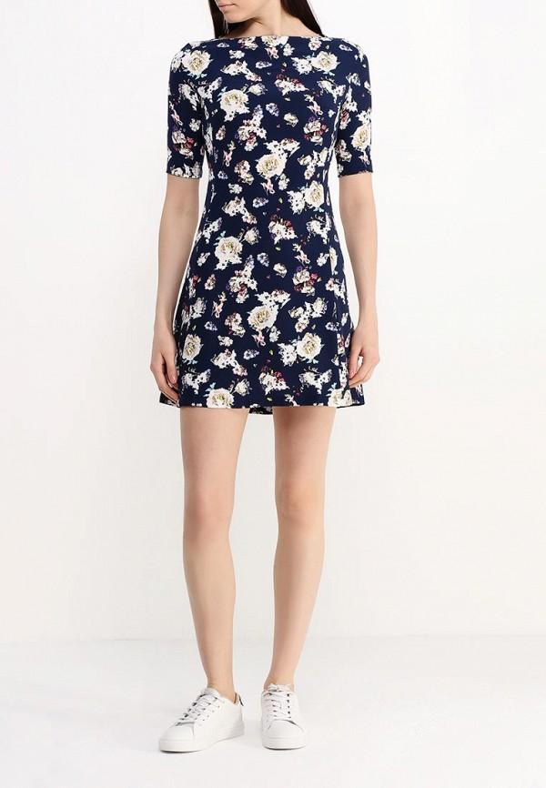 Платье-мини Befree (Бифри) 1611048524: изображение 6