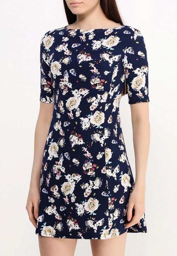 Платье-мини Befree 1611048524: изображение 7