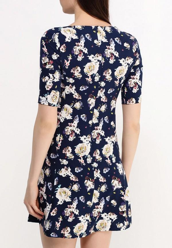 Платье-мини Befree (Бифри) 1611048524: изображение 8