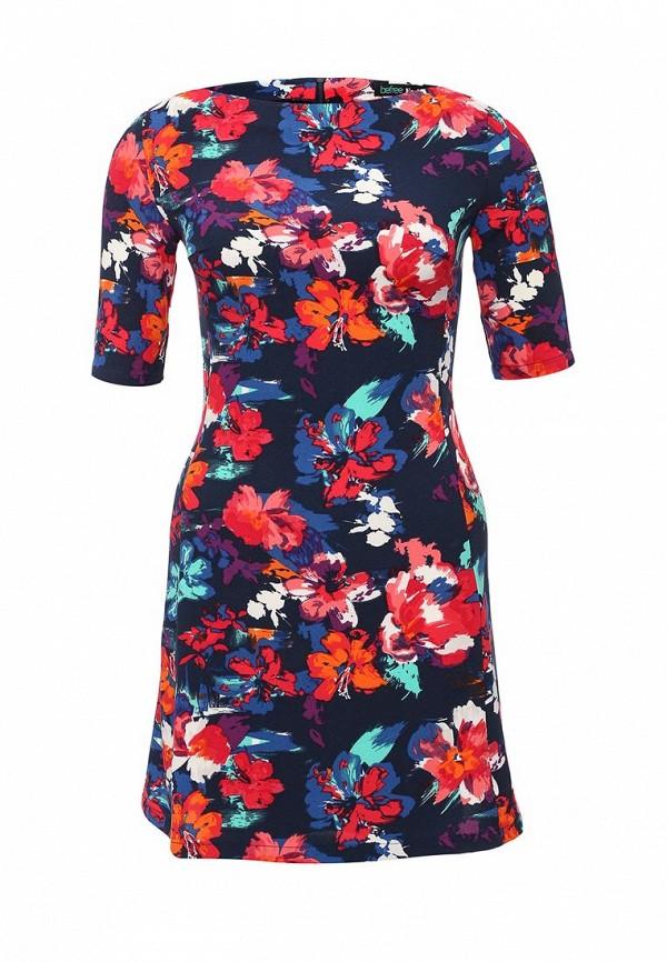 Платье-мини Befree (Бифри) 1611048524: изображение 9
