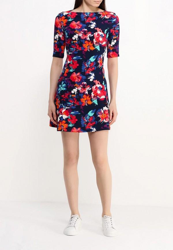 Платье-мини Befree 1611048524: изображение 10