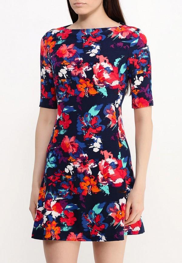 Платье-мини Befree 1611048524: изображение 11