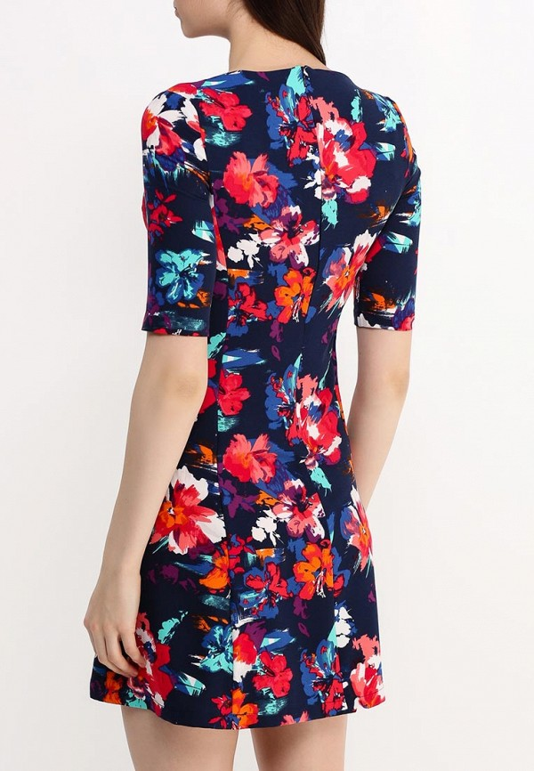 Платье-мини Befree 1611048524: изображение 12