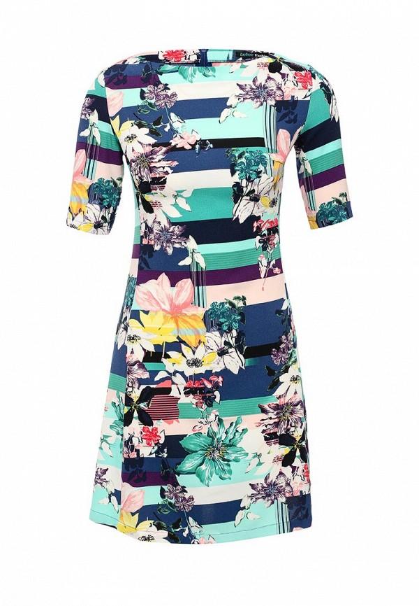 Платье-мини Befree 1611048524: изображение 13
