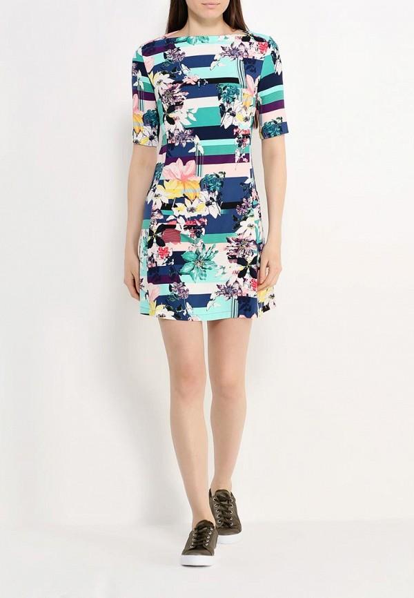 Платье-мини Befree 1611048524: изображение 14