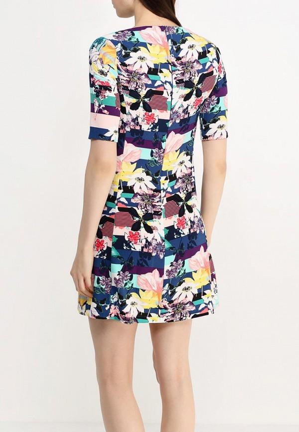 Платье-мини Befree 1611048524: изображение 15