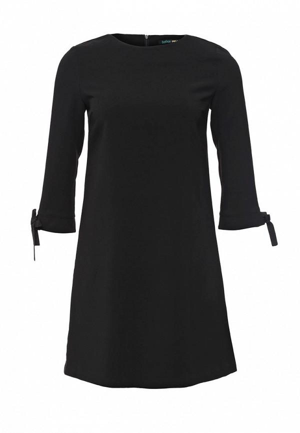Платье-мини Befree 1611068528: изображение 1