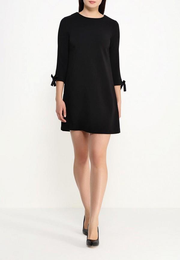 Платье-мини Befree (Бифри) 1611068528: изображение 2