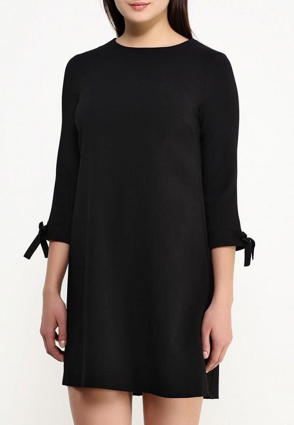 Платье-мини Befree 1611068528: изображение 3