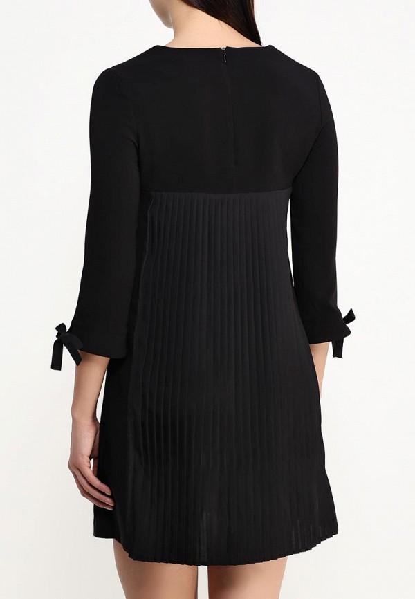 Платье-мини Befree (Бифри) 1611068528: изображение 4