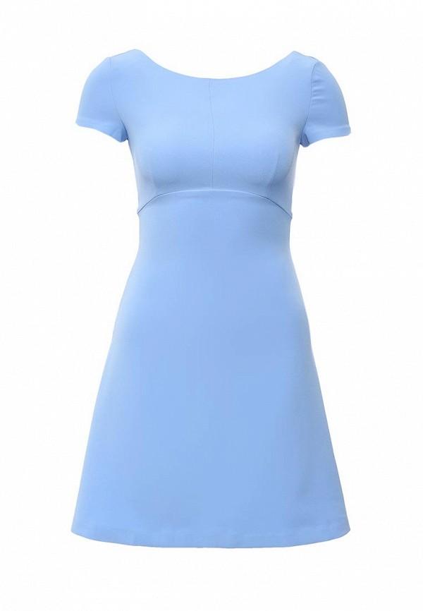 Платье-мини Befree (Бифри) 1611070529: изображение 1
