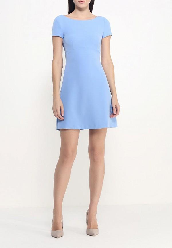 Платье-мини Befree 1611070529: изображение 2
