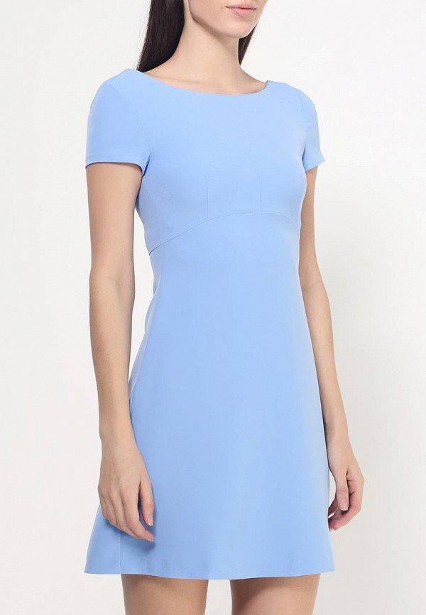 Платье-мини Befree 1611070529: изображение 3