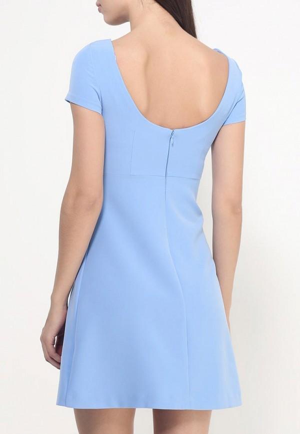 Платье-мини Befree 1611070529: изображение 4