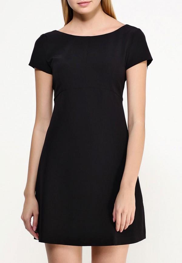 Платье-мини Befree (Бифри) 1611070529: изображение 3