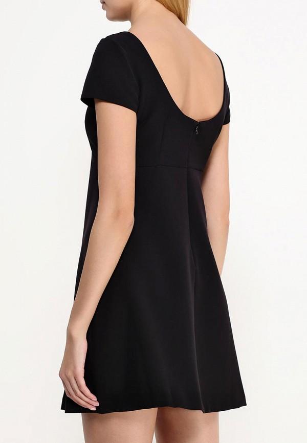 Платье-мини Befree (Бифри) 1611070529: изображение 4