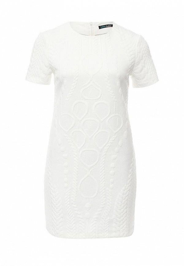 Платье-мини Befree (Бифри) 1611077532: изображение 1