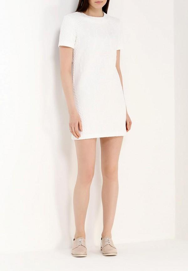 Платье-мини Befree (Бифри) 1611077532: изображение 2