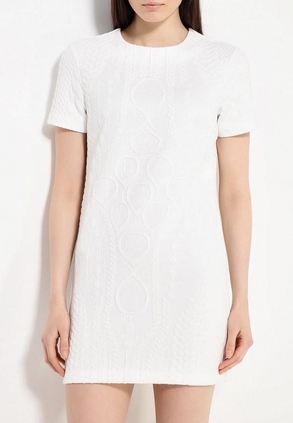 Платье-мини Befree (Бифри) 1611077532: изображение 3