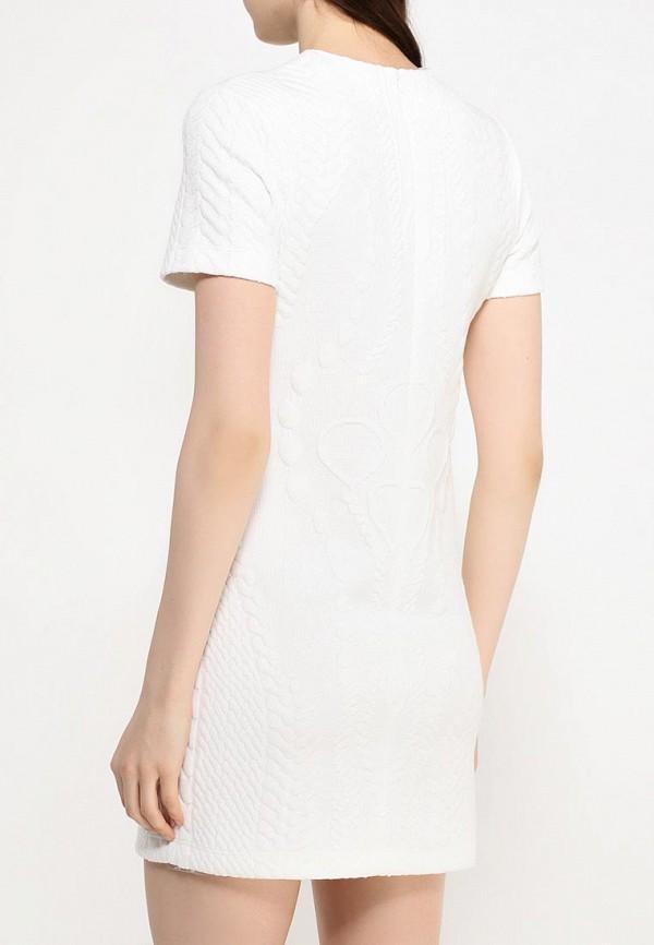 Платье-мини Befree (Бифри) 1611077532: изображение 4