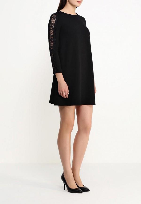 Платье-мини Befree 1611087536: изображение 2
