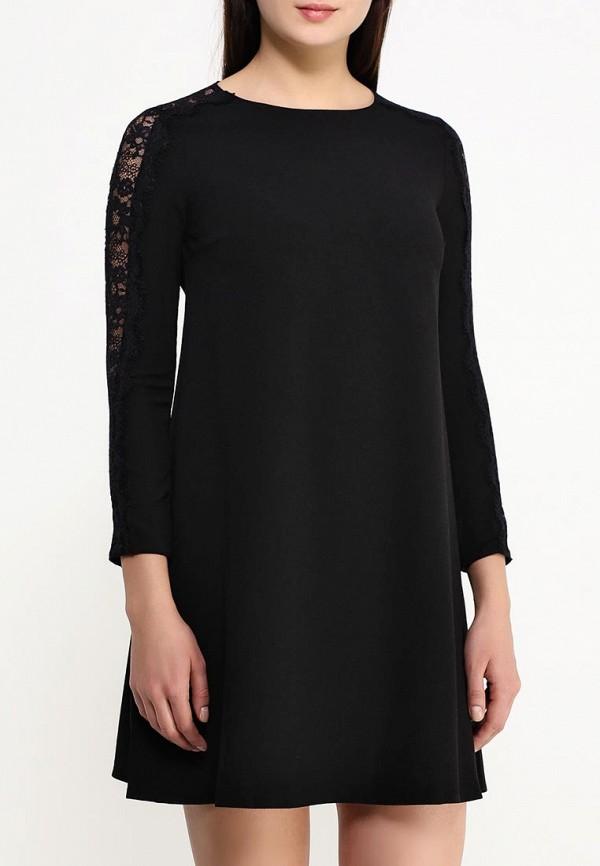 Платье-мини Befree 1611087536: изображение 3
