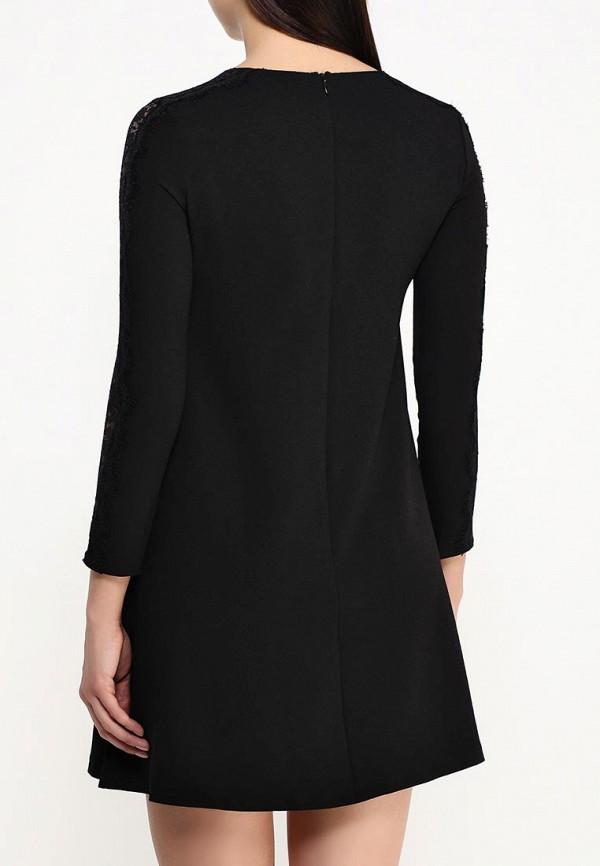 Платье-мини Befree 1611087536: изображение 4