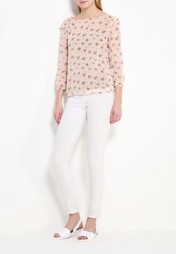Блуза Befree (Бифри) 1611089316: изображение 2