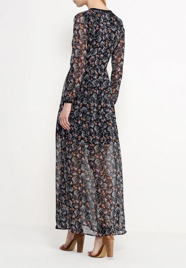 Платье-макси Befree (Бифри) 1611093538: изображение 3