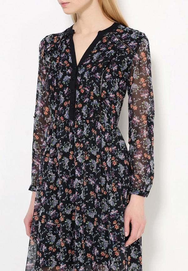 Платье-макси Befree (Бифри) 1611093538: изображение 4