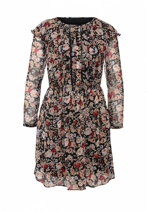 Платье-мини Befree (Бифри) 1611094539: изображение 1