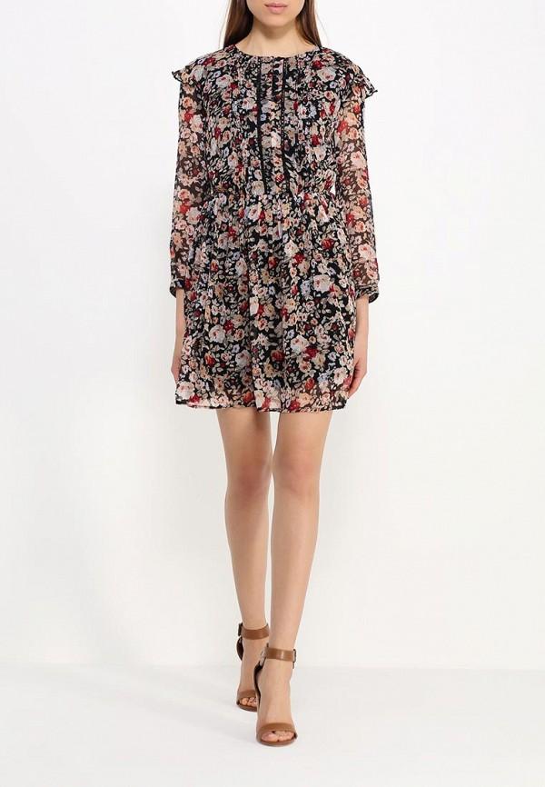 Платье-мини Befree (Бифри) 1611094539: изображение 3