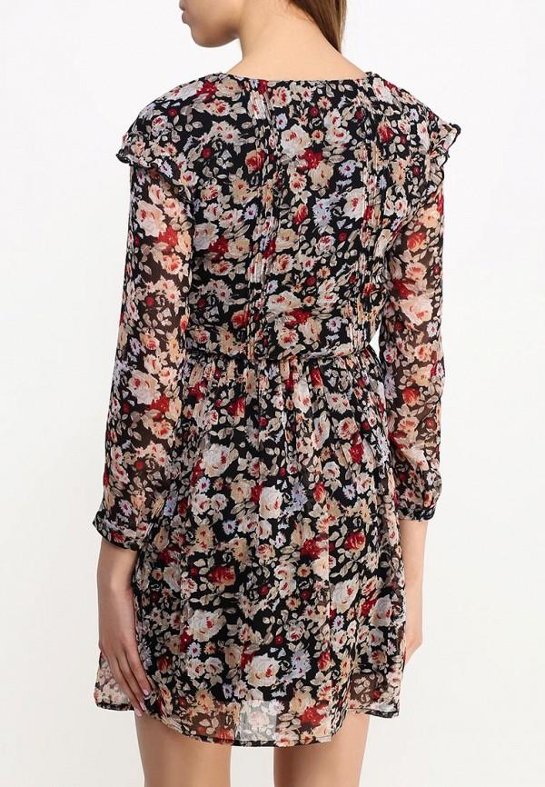 Платье-мини Befree (Бифри) 1611094539: изображение 5