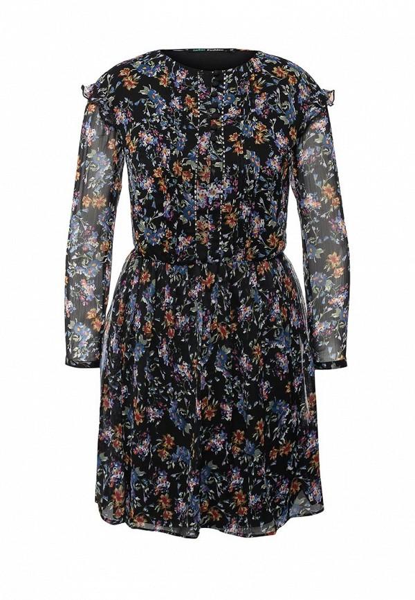 Платье-мини Befree (Бифри) 1611094539: изображение 6