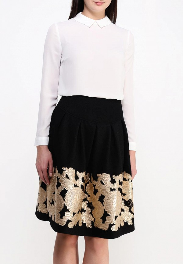 Блуза Befree 1611097321: изображение 4