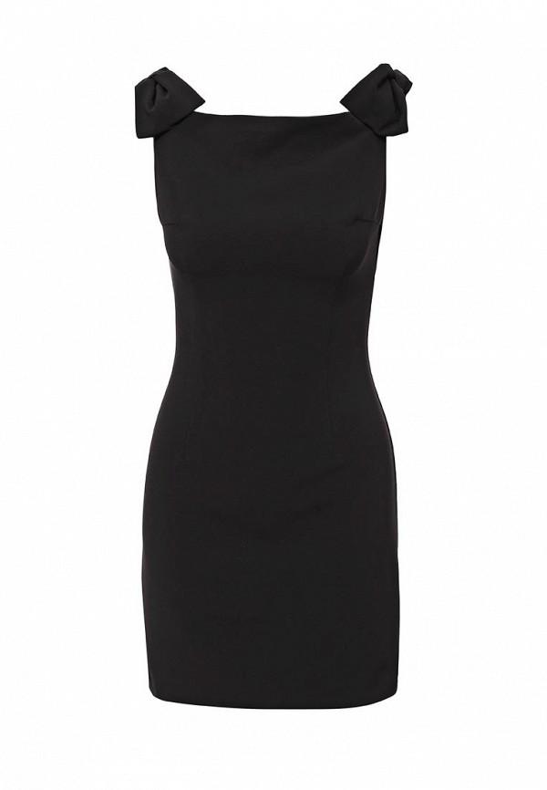 Платье-мини Befree (Бифри) 1611309552: изображение 1
