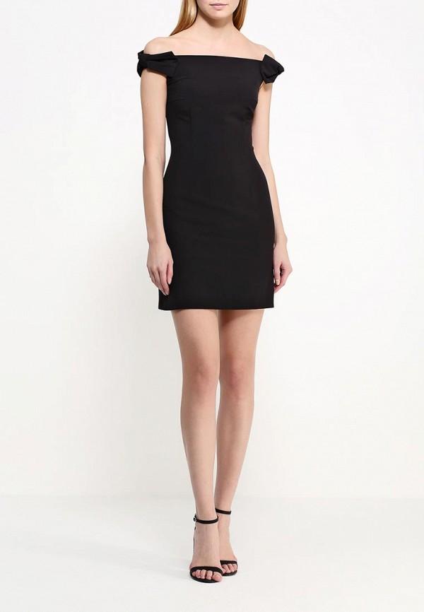 Платье-мини Befree 1611309552: изображение 2