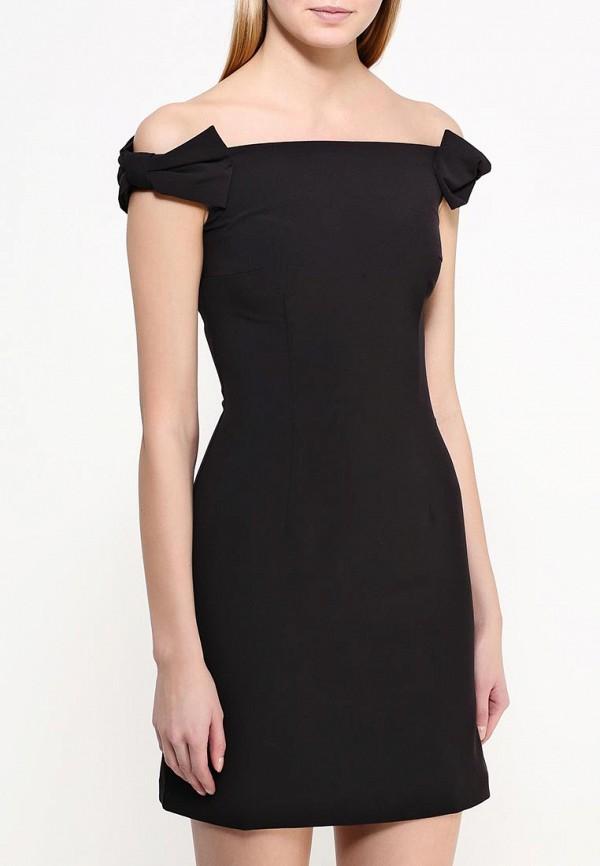 Платье-мини Befree (Бифри) 1611309552: изображение 3