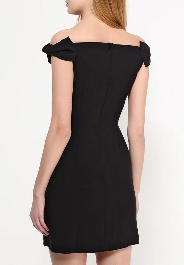 Платье-мини Befree (Бифри) 1611309552: изображение 4