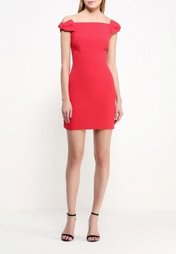 Платье-мини Befree (Бифри) 1611309552: изображение 2