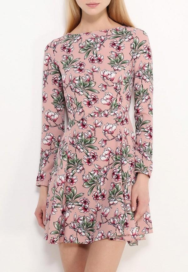 Платье-миди Befree (Бифри) 1611324559: изображение 10
