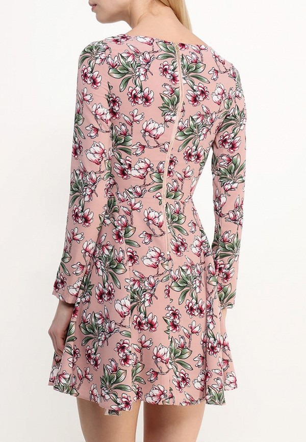 Платье-миди Befree (Бифри) 1611324559: изображение 11