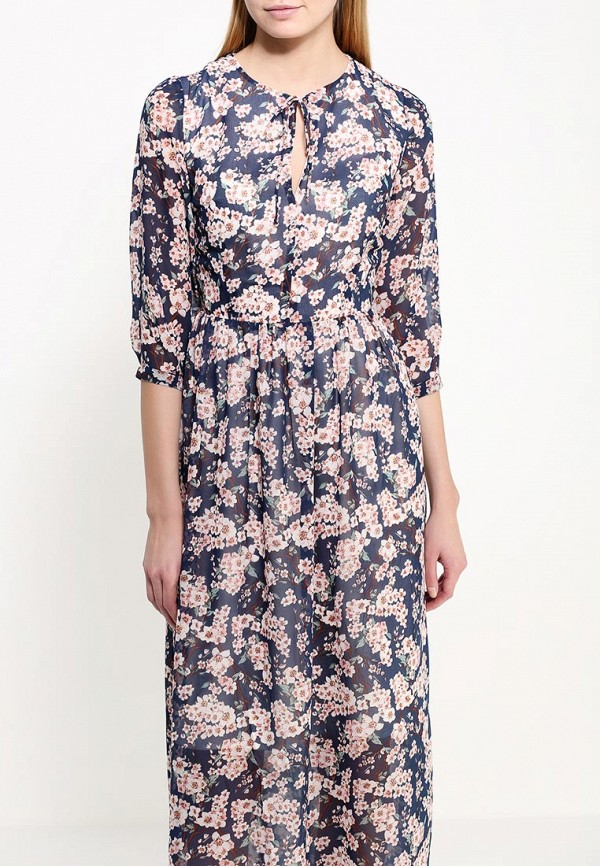 Летнее платье Befree (Бифри) 1611348580: изображение 4