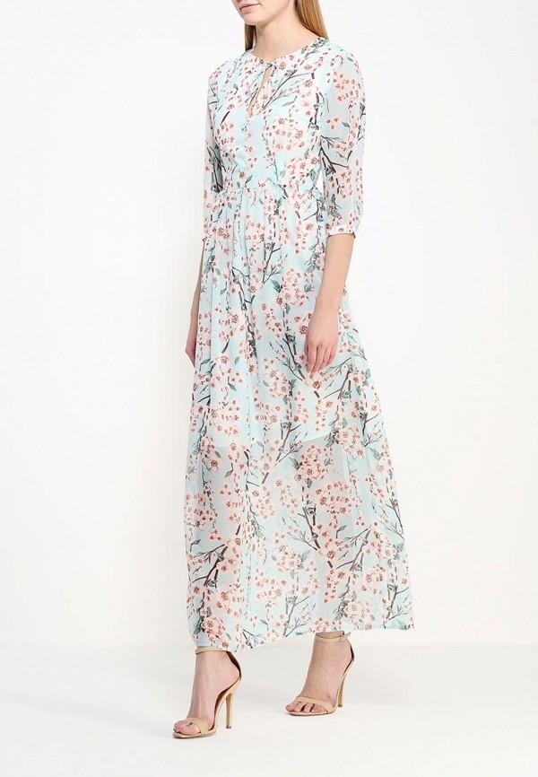 Летнее платье Befree (Бифри) 1611348580: изображение 6